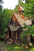 Bjorklunden Chapel3, Bailey's Harbor, Door County, Wisconsin