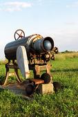 Old Farm Machine14, Jacksonport, Door County, Wisconsin