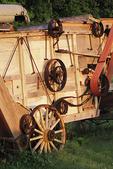 Old Farm Machine16, Jacksonport, Door County, Wisconsin