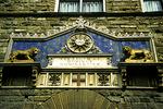 Palazzo Vecchio, Florence, Italy