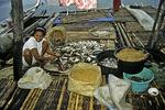 Boat People, Lake Tempi, Sulawesi, Indonesia