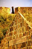 Brimstone Hill Fort, St. Kitts