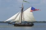 Friends Good Will Sloop, Tall Ship, Green Bay, Wisconsin