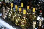 Snake Wine for Sale, Ho Chi Minh City, Saigon, Vietnam