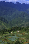 SaPa Countryside and Mountains, SaPa, Vietnam