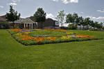 ACE Quilt Garden, Elkhart, Indiana