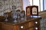 Wade House Room and Antiques, Wisconsin Historic Site, Greenbush, Wisconsin