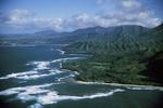 Kauai Shoreline, Hawaii