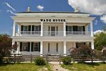 Wade House Stagecoach Inn, Wisconsin Historic Site, Greenbush, Wisconsin