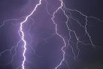 Lightning on