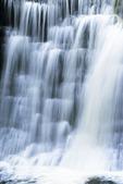 Dells Mill Waterfall, Augusta, Wisconsin
