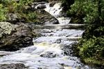 Amnicon Falls, Pattison State Park, Wisconsin