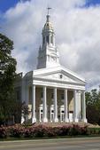Chapel, Lawrence University, Appleton, Wisconsin