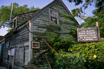 Oldest Wood Schoolhouse in United States, St. Augustine, Florida