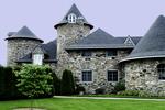 Queen's Castle, Castle Farms, Charlevoix, Michigan
