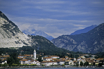Lage Maggiore and Stresa, Tuscany Region, Italy