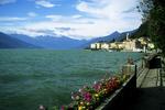 Bellagio on Lake Como, Tuscany, Italy