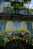 Home on Isola Bella, Lake Maggiore, Tuscany, Italy