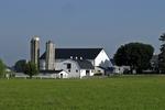 Amish Farm, Paradise, Lancaster County, Pennsylvania