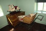 Amish Village Family Children's Room, Strasburg, Lancaster County, Pennsylvania
