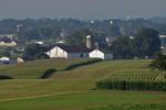 Amish Countryside, Lancaster County, Pennsylvania