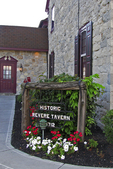 Paul Revere Historic Tavern, Paradise, Lancaster County, Pennsylvania