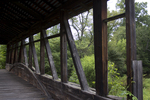 Cuppett Covered Bridge, Bedford County, Pennsylvania