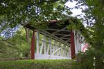 Kniseley Covered Bridge, Bedford County, Pennsylvania