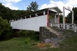 Ryot Covered Bridge, Bedford County, Pennsylvania