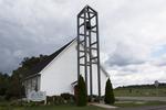 United Flight 93 Memorial Chapel, Shanksville, Somerset County, Pennsylvania