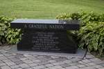 Chapel UAL Flight 93 Memorial Garden, Shanksville, Somerset County, Pennsylvania