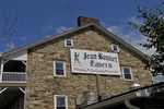 Historic Jean Bonnet Tavern, Bedford, Lincoln Highway, Pennsylvania