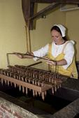 Candle Maker, The Chandler, Old Bedford Village, Bedford, Pennsylvania