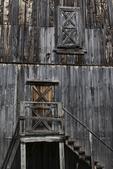 Old Barn Door, Old Bedford Village, Bedford, Pennsylvania