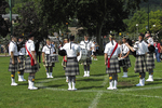 West Point Bagpipe Band, West Point Military Academy, West Point New York
