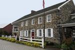 Historic Dobbin House & Tavern, Gettysburg, Pennsylvania