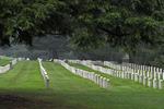 Soldiers' National Cemetery, Gettysburg National Military Park, Gettysburg, Pennsylvania
