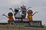 Chocolate World, Hershey, Pennsylvania
