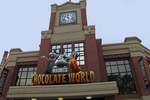 Chocolate World Building, Hershey, Pennsylvania