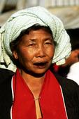 Palong Woman, Norlae Village, Thailand