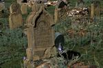 Russian Cemetery, Barguzin, Lake Baikal, Siberia, Russia