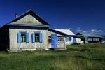 Ivolginsky Datsan Buildings, Ulan Ude, Siberia, Russia