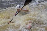 Slalom World Championships, Whitewater Racing, Junior U23, Wausau, Wisconsin