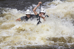 Slalom World Championships, Whitewater Racing, Junior U23, Wausau, Wisconsin