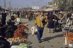 Kashgar Sunday Market, Kashgar, China