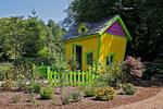 Bookworm Gardens, Sheboygan, Wisconsin