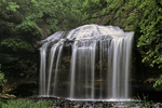 Cascade Falls, Oseola, Wisconsin