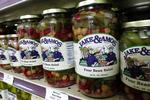 Amish Lark Country Store, Bonduel, Wisconsin