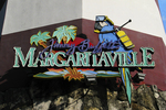 Margaritaville, Cozumel, Mexico