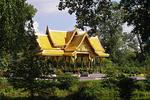 Thai Pavilion, Olbrich Gardens, Madison, Wisconsin